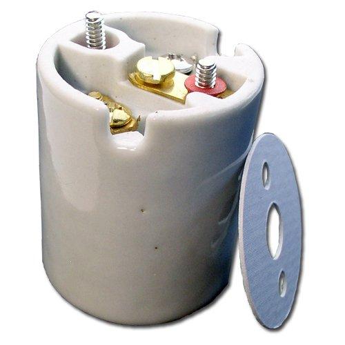 Hid Lampholder - LH0397 GE-6003-15 4kv medium base HID lampholder