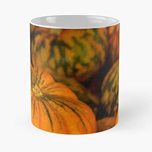 Autumn Colors Colours Celeste M - Coffee Mug And Tea Cup Gift 11 Oz Best Mugs For -