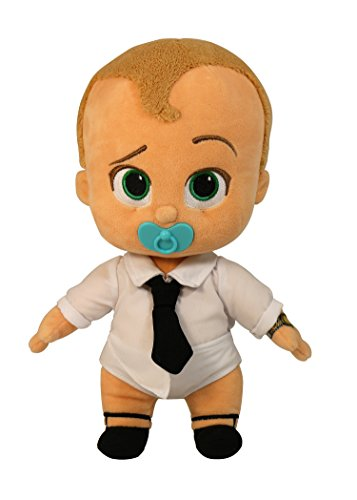 Commonwealth Toy The Boss Baby 12