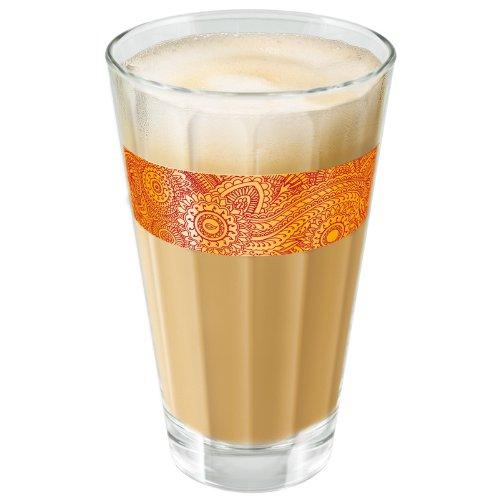 Tassimo by WMF Chai Latte Glass, 290 ml