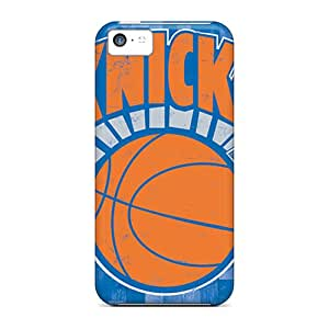 Hot Fashion JcB882KEBi Design Case Cover For Iphone 5c Protective Case (nba Hardwood Classics)
