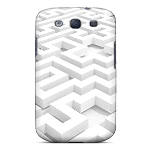 Tpu Case For Galaxy S3 With XnB4944VyFC Drcases Design