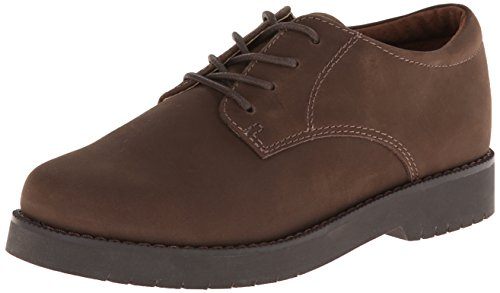 Image of Academie Gear James School Shoe (Toddler/Little Kid/Big Kid)