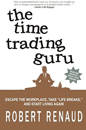 The Time Trading Guru