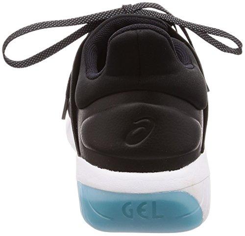T880 Collection Asics Lyte Kenun Art Chaussures n9016 Ss18 Noir Gel Femme xqYqCHzwf