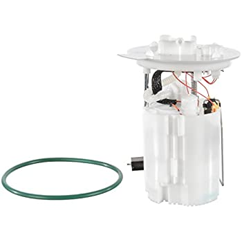 One New Bosch Electric Fuel Pump Front 69466 91160810202 for Porsche 911 924