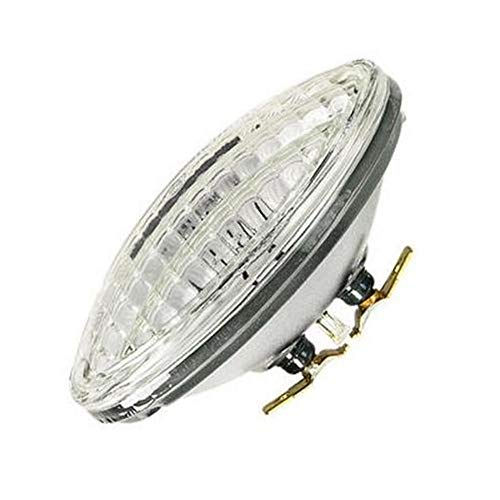CandlePower 4415 GE 4415 Sealed Beam 4 1/2in. Fog/Passing Lamp - 12V, 35 Watt
