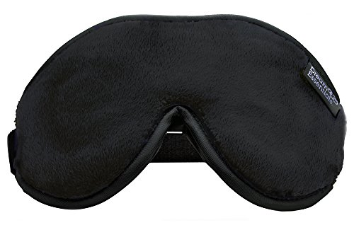 Dream Essentials Escape Luxury Travel and Sleep Mask with Ea
