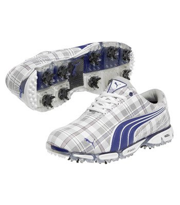 4ddab5ee7d4 Image Unavailable. Image not available for. Color  New Mens PUMA Super Cell  Fusion Ice Golf Shoes ...