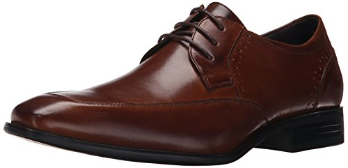 Stacy Adams Menns Manchester Oxford Cognac