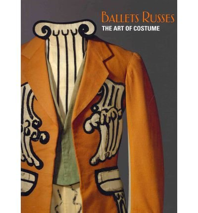 [(Ballets Russes: The Art of Costume )] [Author: Robert Bell] (Fish Ballet Costume)