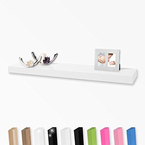 Wandboard, Farbe:weiß;Länge:20cm