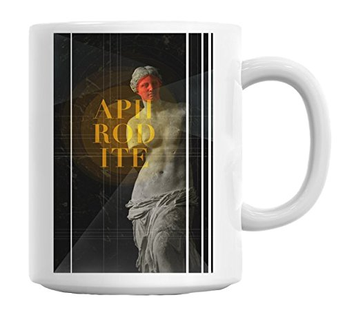 Aphrodite Mug (Roman Godess)