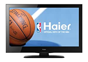 "Haier L32F1120 - Televisor LCD (80,01 cm (31.5""), 350 cd / m², HD-Ready, Digital, 14W, Negro)"
