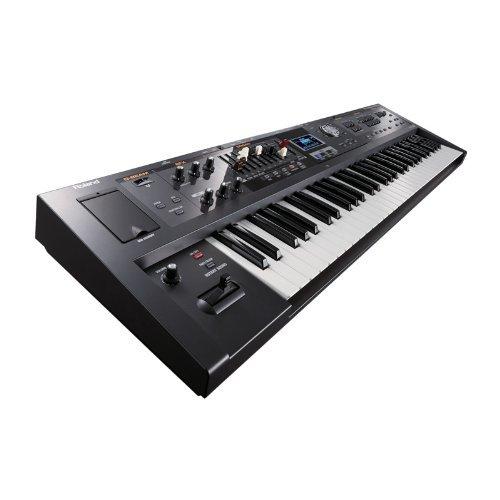 Roland VR-09 V-Combo Organ Review
