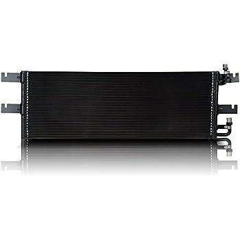 Amazon com: Condenser A/C FREIGHTLINER CLASSIC XL FLA, FLD120