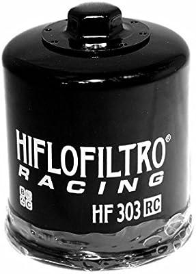 HIFLOFILTRO - 34138/54 : Filtro de aceite HIFLOFILTRO HF303RC ...