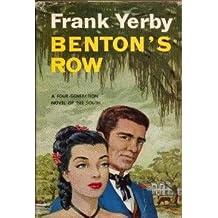 Benton's Row