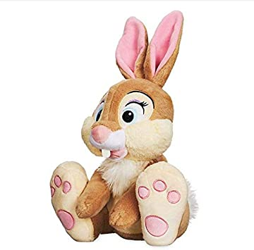 Ufficiale Disney Bambi 27cm Miss Bunny peluche morbido: Amazon.it