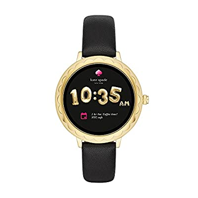 Kate Spade Ladies Scallop Touchscreen Smartwatch by Kate Spade New York