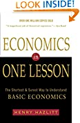 #7: Economics in One Lesson: The Shortest and Surest Way to Understand Basic Economics