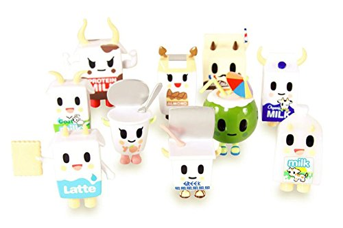 (Tokidoki Moofia Series 2 Action Figure )