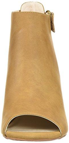 Bc Sandales Footwear Tan Femmes Compensées 7OB7q6r