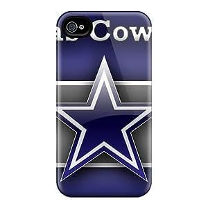[Pcc632ORyW]premium Phone Cases For Case Iphone 5C Cover Dallas Cowboys PC Cases Covers