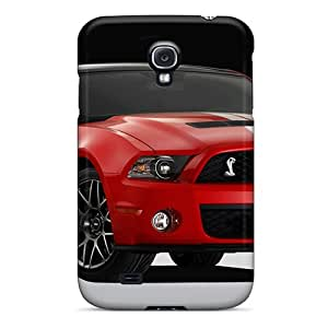 Premium Protectioncases Covers For Galaxy S4- Retail Packaging Black Friday