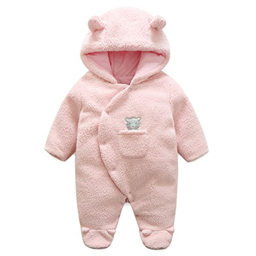 4117052c9d9a Snowsuits   Snow And Rainwear   Baby Girls 0 24 M   Baby Clothing ...