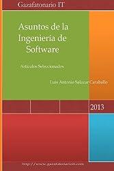 Asuntos de la Ingeniería de Software: Artículos Seleccionados (Spanish Edition)