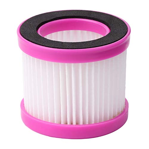 SODIAL Replacement Air Hepa Filter Cartridge for D-602 D-602A D-607 D-609 Vacuum Cleaner