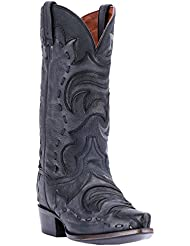 Dan Post Men's Hensley Western Boot Snip Toe - Dp2571