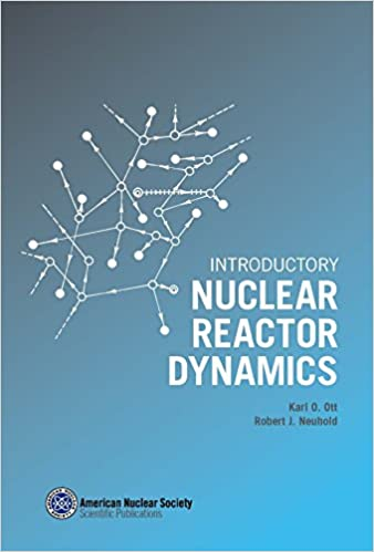 Introductory Nuclear Reactor Dynamics