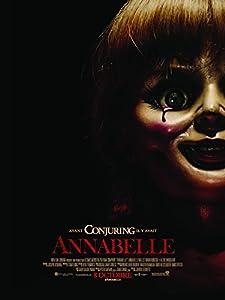 """Afficher """"Univers cinématographique Conjuring n° 2 Annabelle"""""""