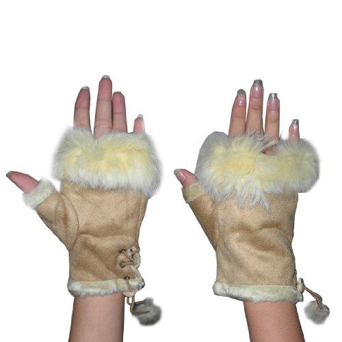 Winter Gloves APPAREL レディース
