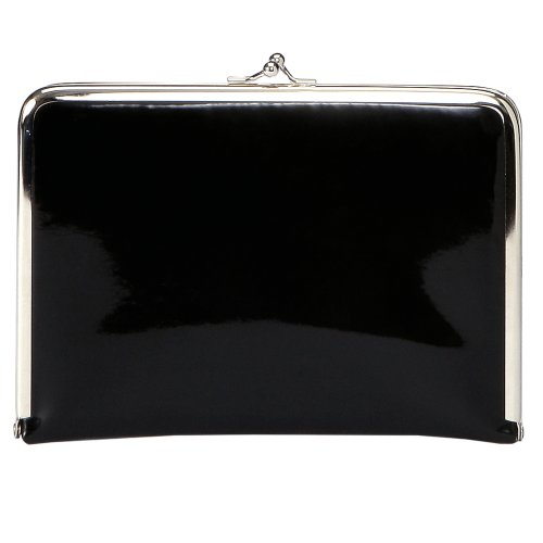 Black Photo Clutch (Brag Book Photo Holder)