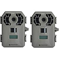 (2) Stealth Cam G42 No-Glo Trail Game Camera (12MP) | STC-G42NG