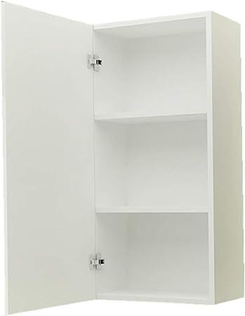 Muebles de baño Armarios de Pared Mueble De Almacenamiento Multifuncional Almacenamiento Clasificado Material De PVC Ecológico Estilo Simple Armarios: Amazon.es: Hogar