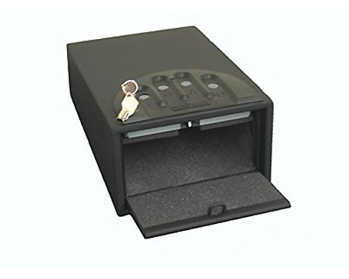 Gunvault GV1000S Mini Vault Standard Gun Safe (Canyon Gun Safe compare prices)