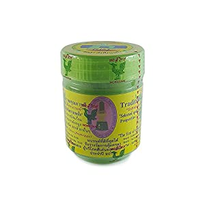 Hong Thai Thai Herbal Inhalant Erfrischt Extract From 100% Sniff for Refreshing From Various Thai Herbs. 152