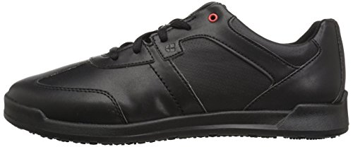 Shoes for Crews Freestyle II, Mens, Black, Size 12