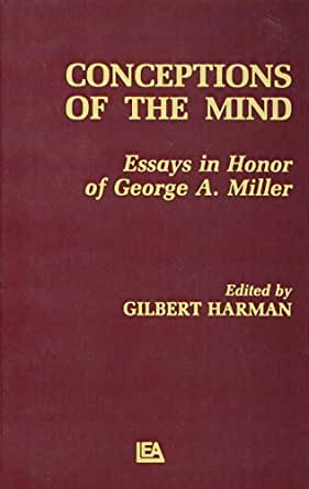 essays on the power of the human mind Today it is common to compare the human brain to a computer, and a human mind to a program running on a computer.
