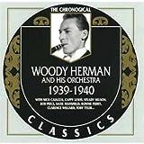 Woody Herman 1939-1940