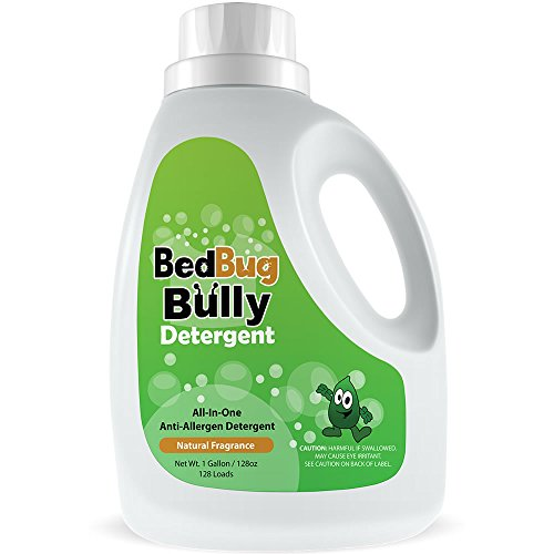 Bed Bug Bully Detergent 1 Gallon Buy Online In Brunei Mycleaningproducts Com Products In Brunei See Prices Reviews And Free Delivery Over Bnd100 Desertcart