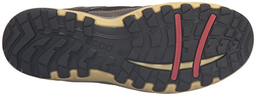 ECCO Women's Ulterra Lo GTX Hiking, Dark Shadow/Popcorn, 40 EU/9-9.5 M US by ECCO (Image #3)
