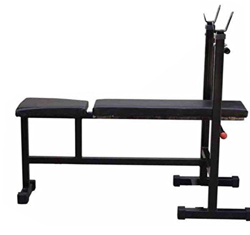 Best gym bench for home in India 1