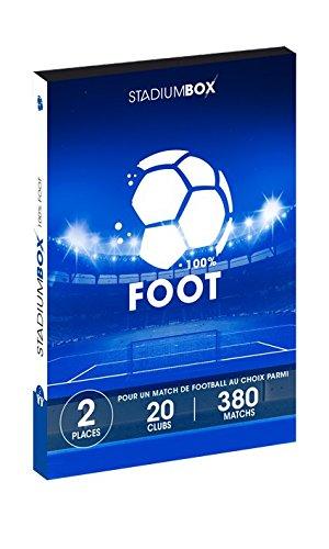 StadiumBox 100% Foot Travel Stadium