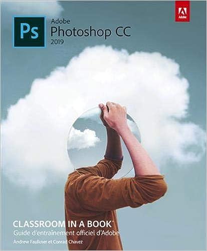 Livre Photoshop CC