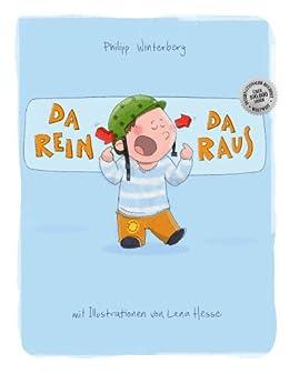 Da rein, da raus! (German Edition) by [Winterberg, Philipp]